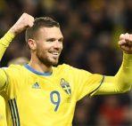 Agen Bola Piala Dunia 2018 - Prediksi Swedia vs Chile ( International Friendly )