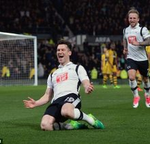 Agen Bola Terpercaya - Prediksi Derby County vs Cardiff City