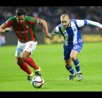 Agen Bola BCA - Prediksi Maritimo vs Porto
