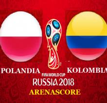 Agen Bola BRI - Prediksi Polandia vs Kolombia ( Piala Dunia 2018 )