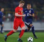 Agen Bola BRI - Prediksi Belgia vs Jepang ( Perdelapan Final Piala Dunia 2018 )