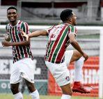 Fluminense RJ vs Ceara