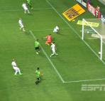 Internacional RS vs America Mineiro