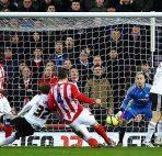 Stoke City vs Derby City