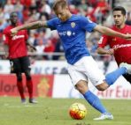 Almeria vs Mallorca