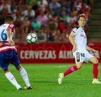 Granada CF vs Albacete