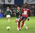 Metz vs Nancy