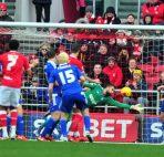 Bristol City vs Ipswich Town