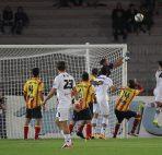 Lecce vs Foggia