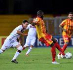 Livorno vs Benevento