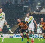 Norwich City vs Hull City