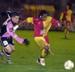 Rodez Aveyron vs Tours