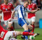 Kalmar vs IFK Goteborg