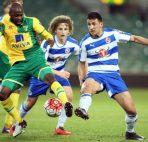Norwich City vs Reading