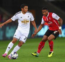 Swansea City vs Rotherham United
