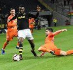 AIK Solna vs AFC Eskilstuna