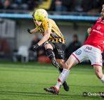 BK Hacken vs Kalmar