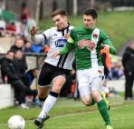 Cork City vs Dundalk