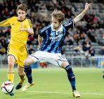 GIF Sundsvall vs AIK Solna