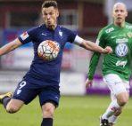 Hammarby vs Ostersunds FK