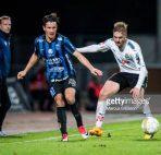 Orebro vs IK Sirius FK