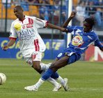 Troyes vs Nancy