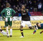 AIK Solna vs Hammarby