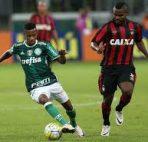 Palmeiras vs Atletico Paranaense