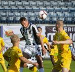 AC Oulu vs Musan Salama