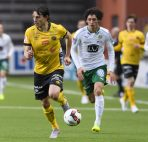 Hammarby vs Elfsborg