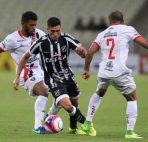 Corinthians vs Ceara