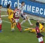 Cittadella vs Cosenza