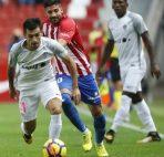 Sporting Gijon vs UD Almeria