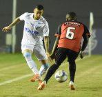 Vitoria BA vs Londrina PR