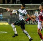 Botafogo SP vs Coritiba PR