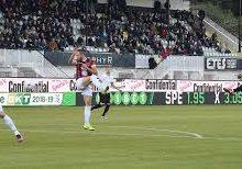 Cosenza vs Spezia