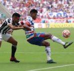 Cruzeiro vs Avai FC SC