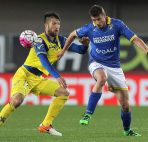 Frosinone vs Chievo