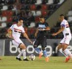 Londrina PR vs Botafogo SP