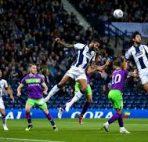 West Bromwich Albion vs Bristol City