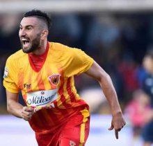 Benevento vs Trapani