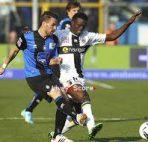 Atalanta vs Parma
