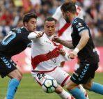 Rayo Vallecano vs CD Lugo