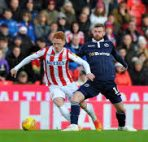 Stoke City vs Millwall