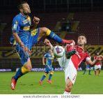 Frosinone vs Perugia