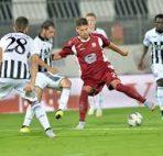 Spezia vs Ascoli
