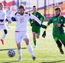 Dinamo Minsk vs Torpedo Zhodino