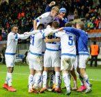 FC Smolevichi vs Dinamo Minsk