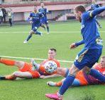 FC Torpedo Zhodino vs FC Rukh Brest
