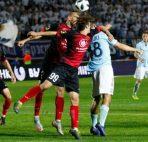 FK Isloch Minsk vs Slavia Mozyr